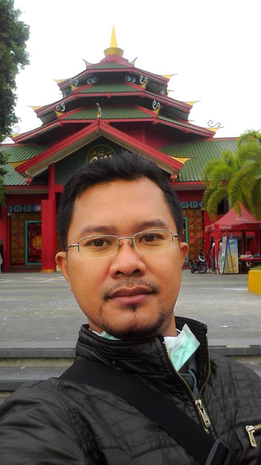 Rizal Faiz Muhammad ,S.Pd