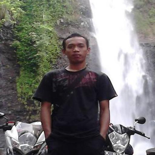 Khoirul Anam,S.Pd