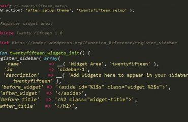 Mengenal Pemrograman PHP - kartinisoft.com